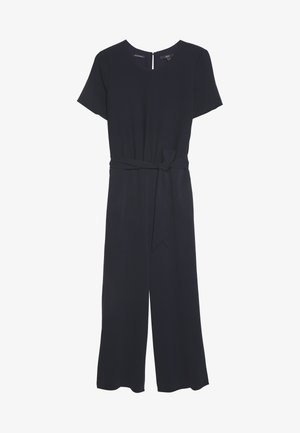NEW DRAPE LIGHT - Tuta jumpsuit - navy