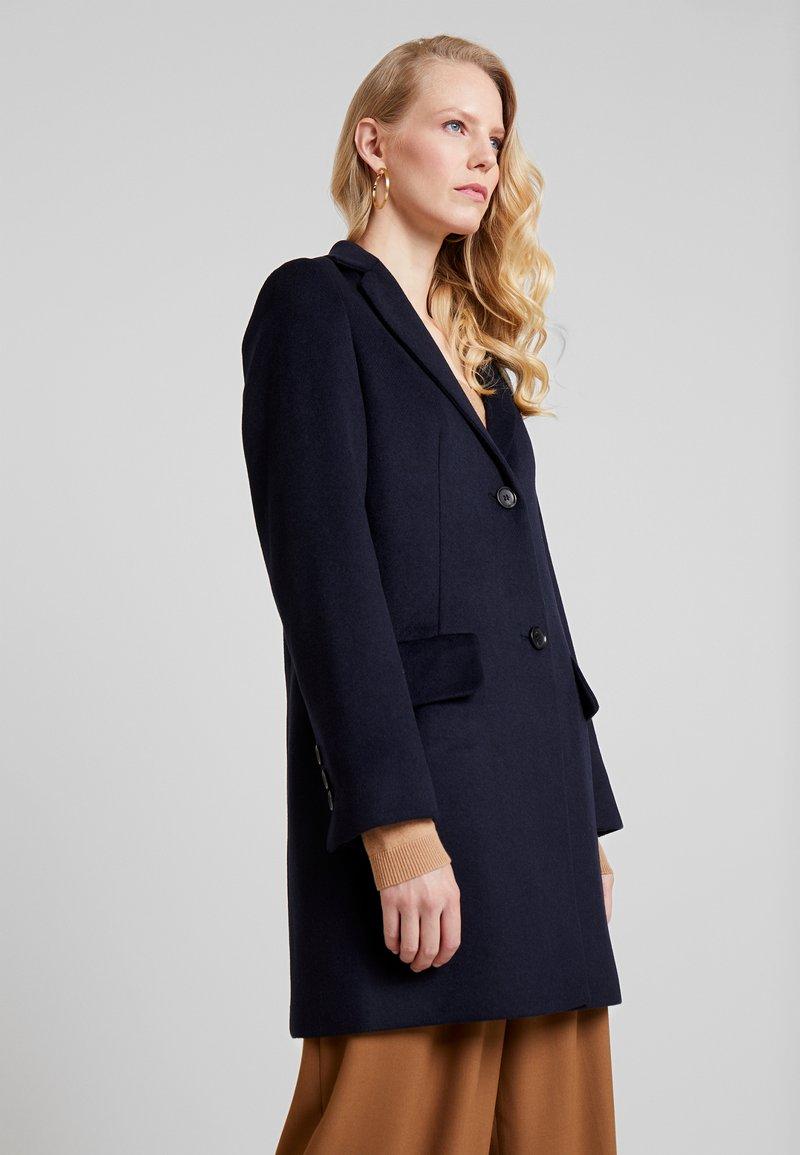 Esprit Collection - MIX COAT - Frakker / klassisk frakker - navy