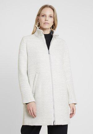 COAT - Krátký kabát - pastel grey