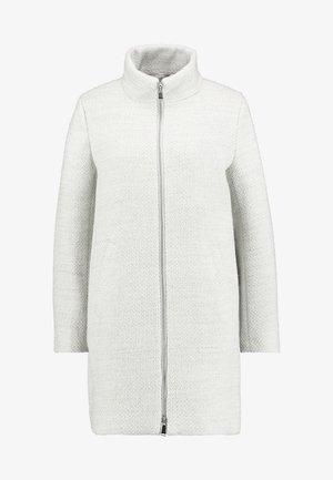 COAT - Korte frakker - pastel grey