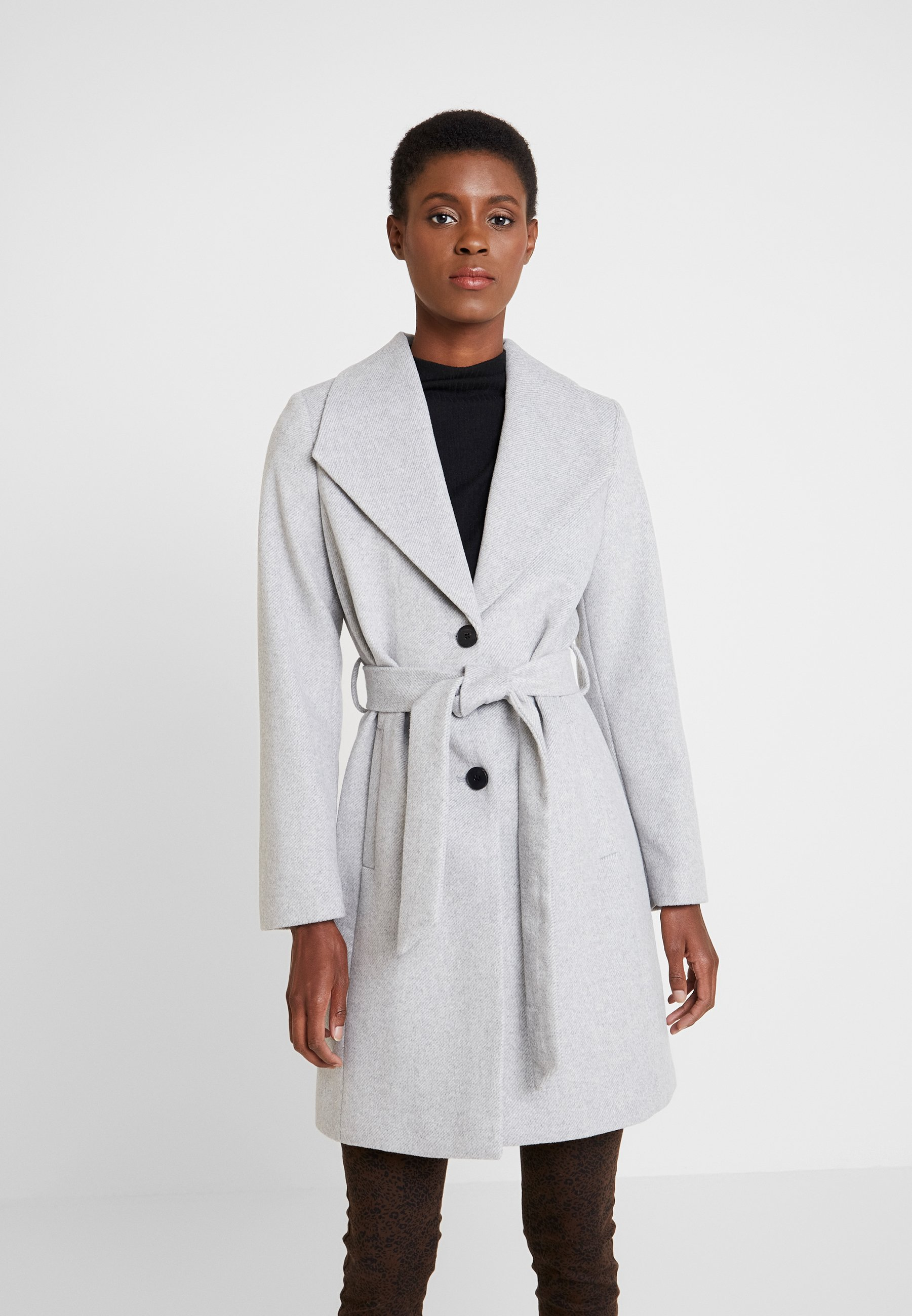 CoatManteau Classique Collection Esprit Grey Light 5 UVpqGSzM