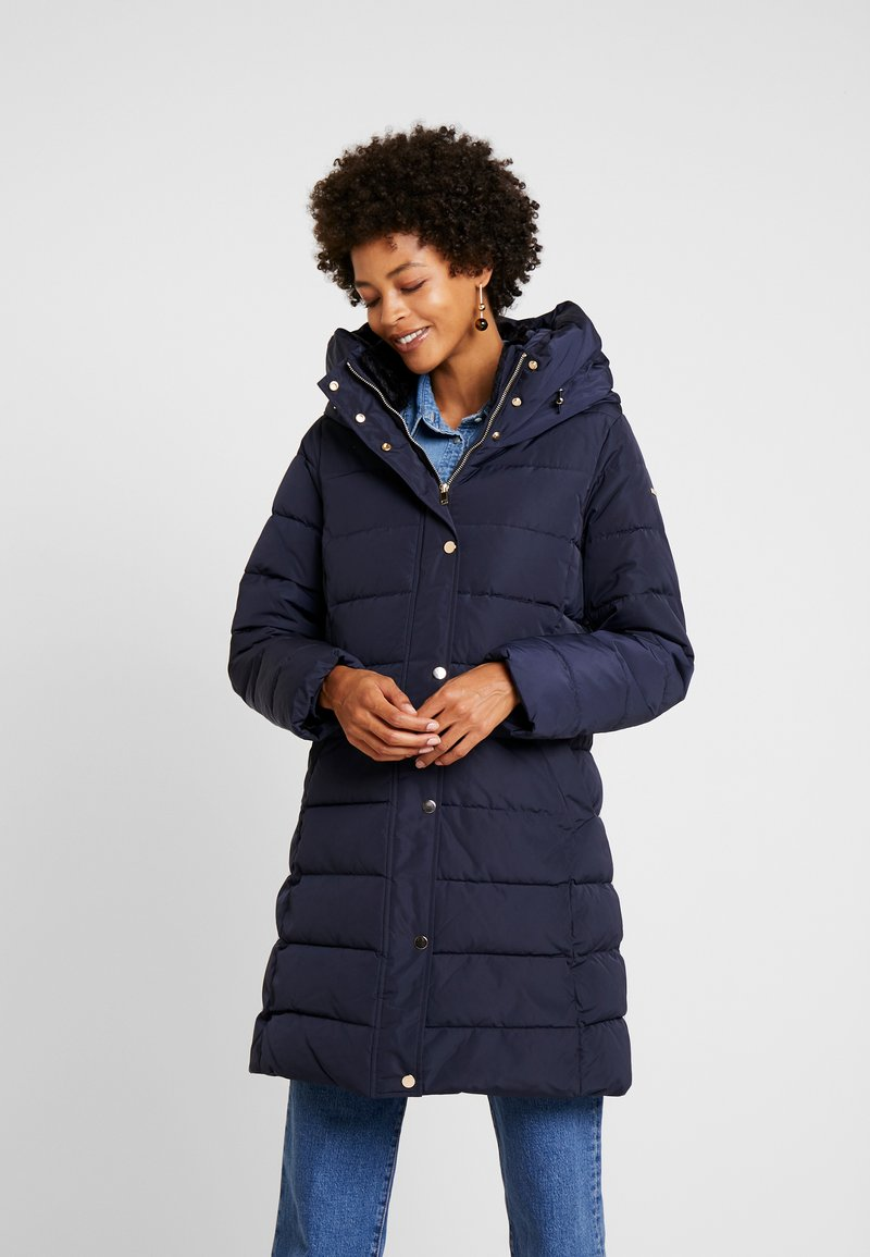 Esprit Collection - Wintermantel - navy