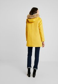 Esprit Collection - Short coat - amber yellow - 2
