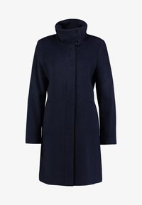 Esprit Collection - FEMININE COAT - Manteau court - navy - 4