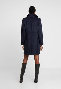 Esprit Collection - FEMININE COAT - Manteau court - navy - 2