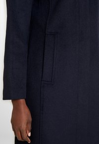 Esprit Collection - FEMININE COAT - Manteau court - navy - 5