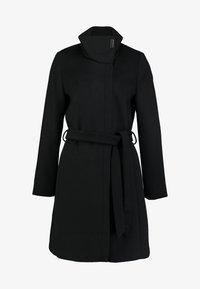 Esprit Collection - MIC COAT - Manteau classique - black - 4