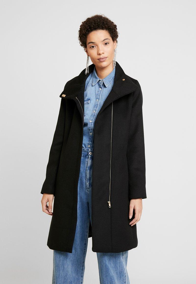 Esprit Collection - MIC COAT - Manteau classique - black