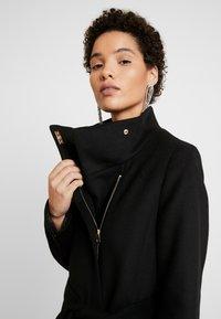 Esprit Collection - MIC COAT - Manteau classique - black - 5