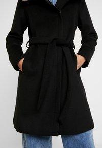 Esprit Collection - MIC COAT - Manteau classique - black - 3