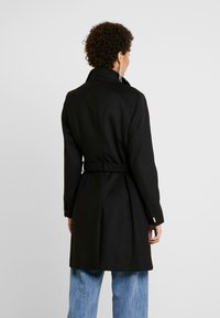 Esprit Collection - MIC COAT - Manteau classique - black - 2