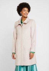 Esprit Collection - FEMININE COAT - Manteau classique - dusty nude - 0