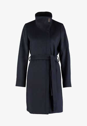 MIX COAT - Kappa / rock - navy