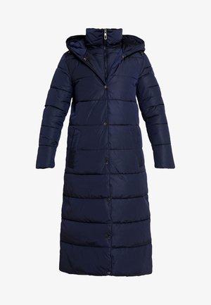 2IN1 PUFFERCOAT - Classic coat - navy