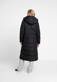 Esprit Collection - 2IN1 PUFFERCOAT - Kåpe / frakk - black - 2