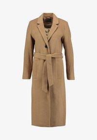 Esprit Collection - MODERN COAT - Manteau classique - camel - 4