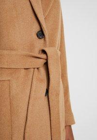 Esprit Collection - MODERN COAT - Manteau classique - camel - 5
