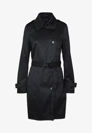 CLASSIC TRENCH - Trenchcoat - black