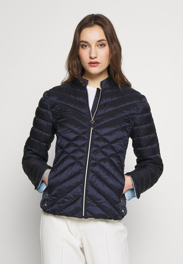 THINSULATE - Chaqueta de invierno - navy