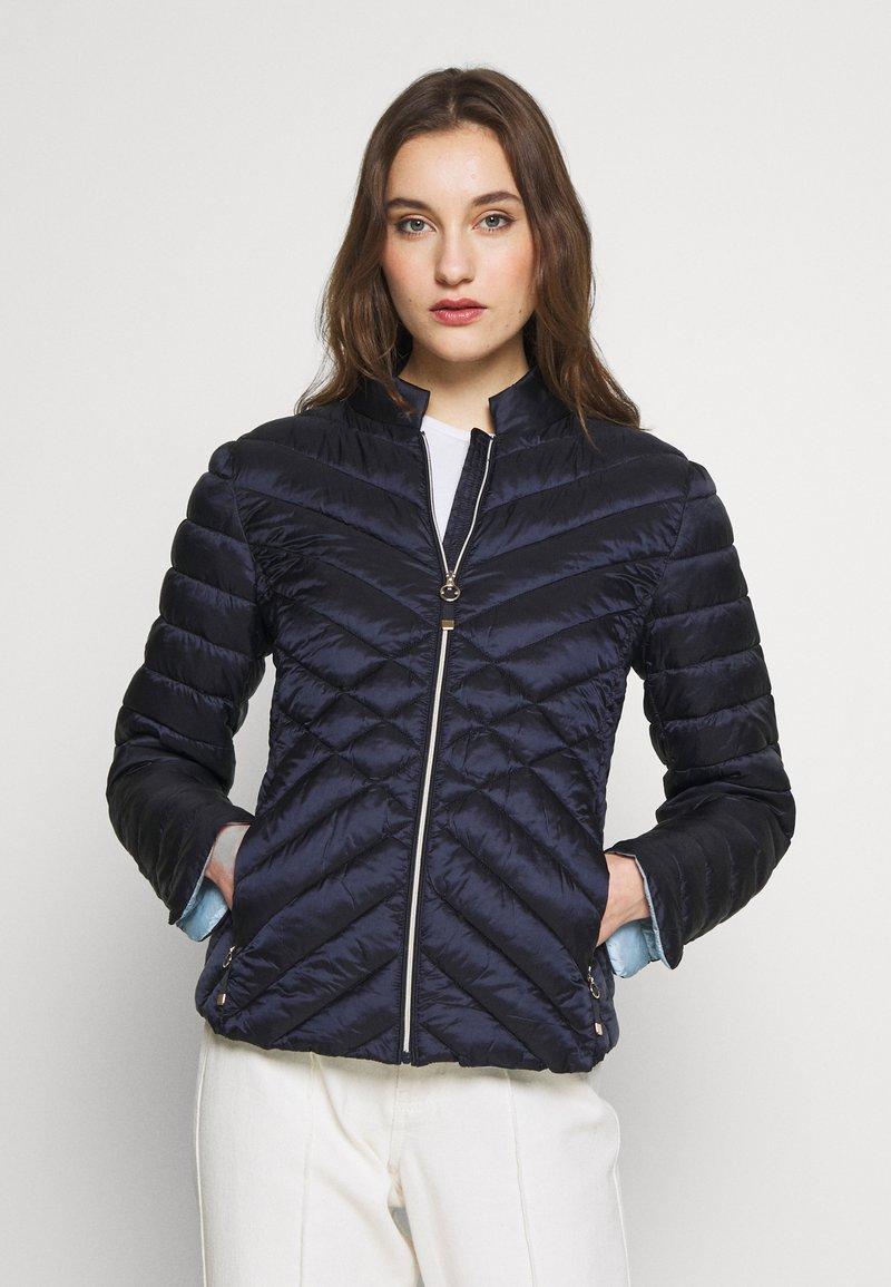 Esprit Collection - THINSULATE - Veste d'hiver - navy