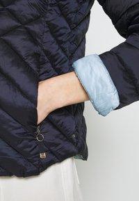 Esprit Collection - THINSULATE - Veste d'hiver - navy - 5