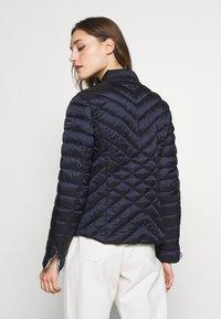 Esprit Collection - THINSULATE - Veste d'hiver - navy - 2