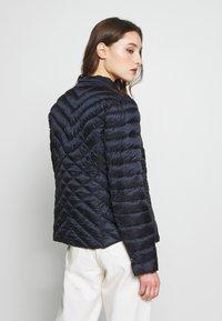Esprit Collection - THINSULATE - Kurtka zimowa - black - 2
