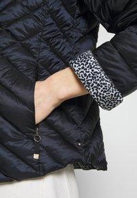 Esprit Collection - THINSULATE - Kurtka zimowa - black - 5
