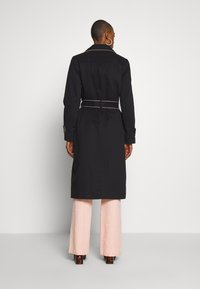 Esprit Collection - FEMININE COAT - Trench - black - 2