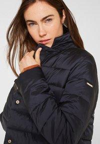 Esprit Collection - Winter coat - black - 4