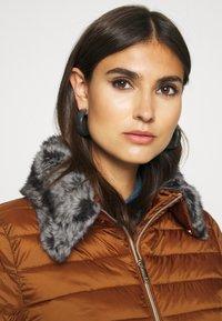 Esprit Collection - THINSU - Light jacket - toffee - 4