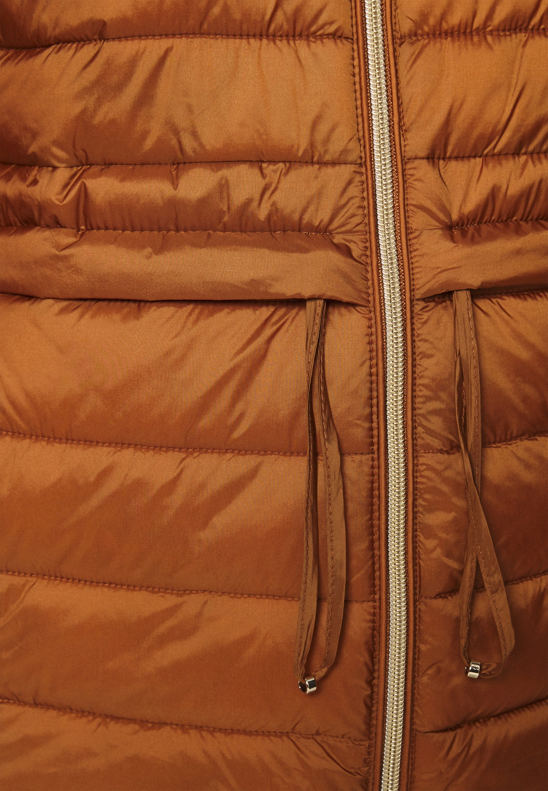 Explore Women's Clothing Esprit Collection THINSU Light jacket toffee 5OeXkZb1k