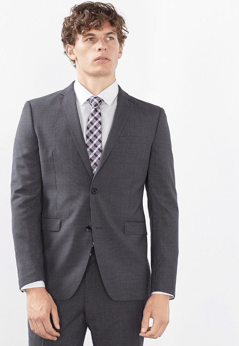 Esprit Collection - Suit jacket - dark grey