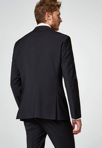 Esprit Collection - ACTIVE SUIT  - Colbert - black - 2