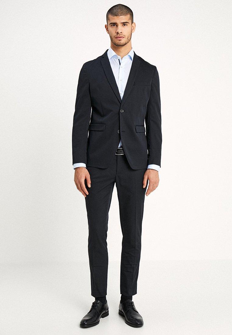 Esprit Collection - SUIT - Garnitur - black