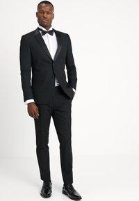 Esprit Collection - SMOKING - Suit - black - 1