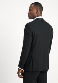 Esprit Collection - SMOKING - Suit - black - 3