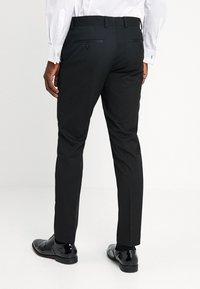 Esprit Collection - SMOKING - Suit - black - 5