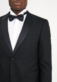 Esprit Collection - SMOKING - Suit - black - 7