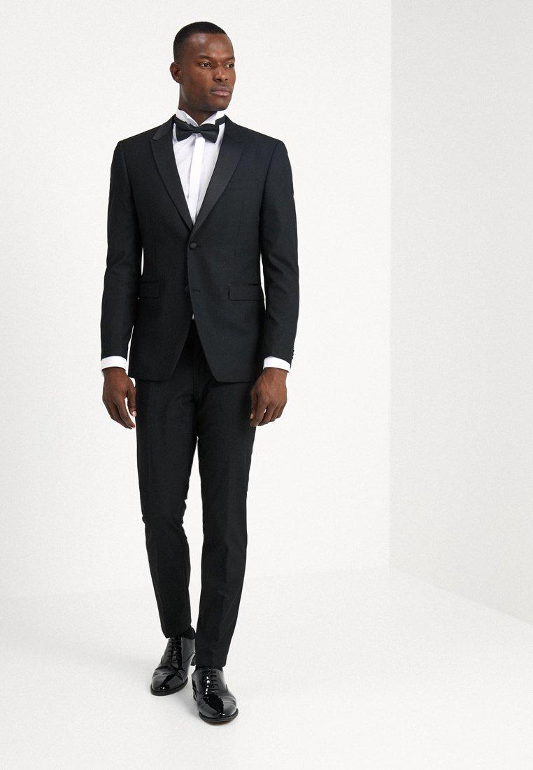 Esprit Collection - SMOKING - Suit - black