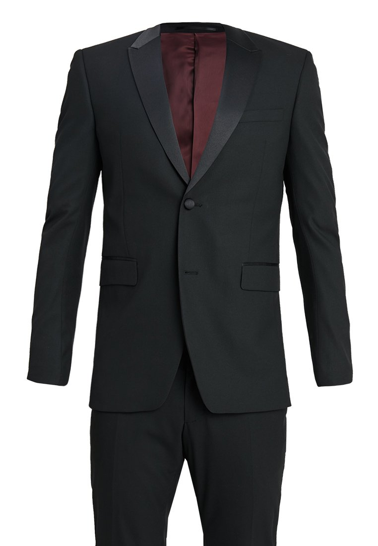 Esprit Collection SMOKING - Garnitur - black