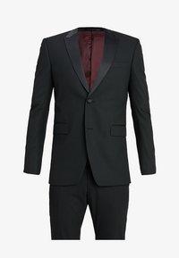 Esprit Collection - SMOKING - Suit - black - 11