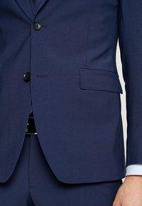 Esprit Collection - TROPICAL ACTIVE - Jakkesæt - blue - 6