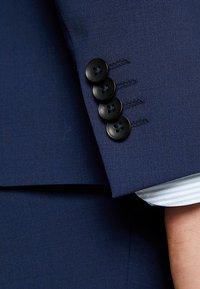 Esprit Collection - TROPICAL ACTIVE - Jakkesæt - blue - 12