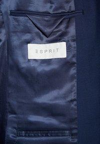 Esprit Collection - TROPICAL ACTIVE - Jakkesæt - blue - 8