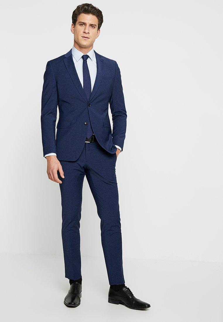 Esprit Collection - TROPICAL ACTIVE - Jakkesæt - blue