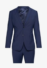 Esprit Collection - TROPICAL ACTIVE - Jakkesæt - blue - 11