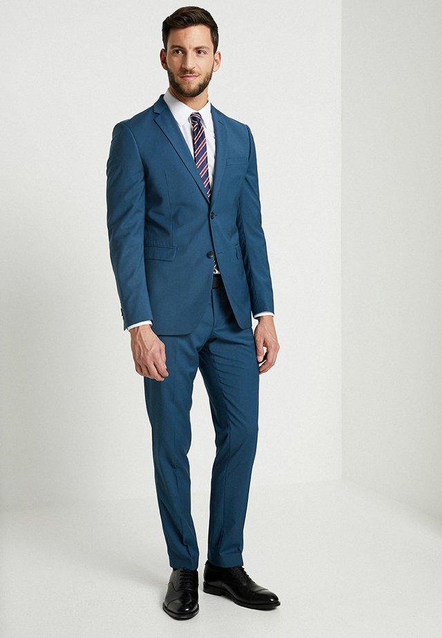 UNI - Traje - grey blue