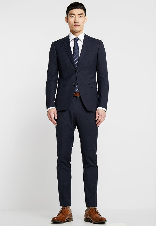 STUDENT SPECIAL - Suit - navy