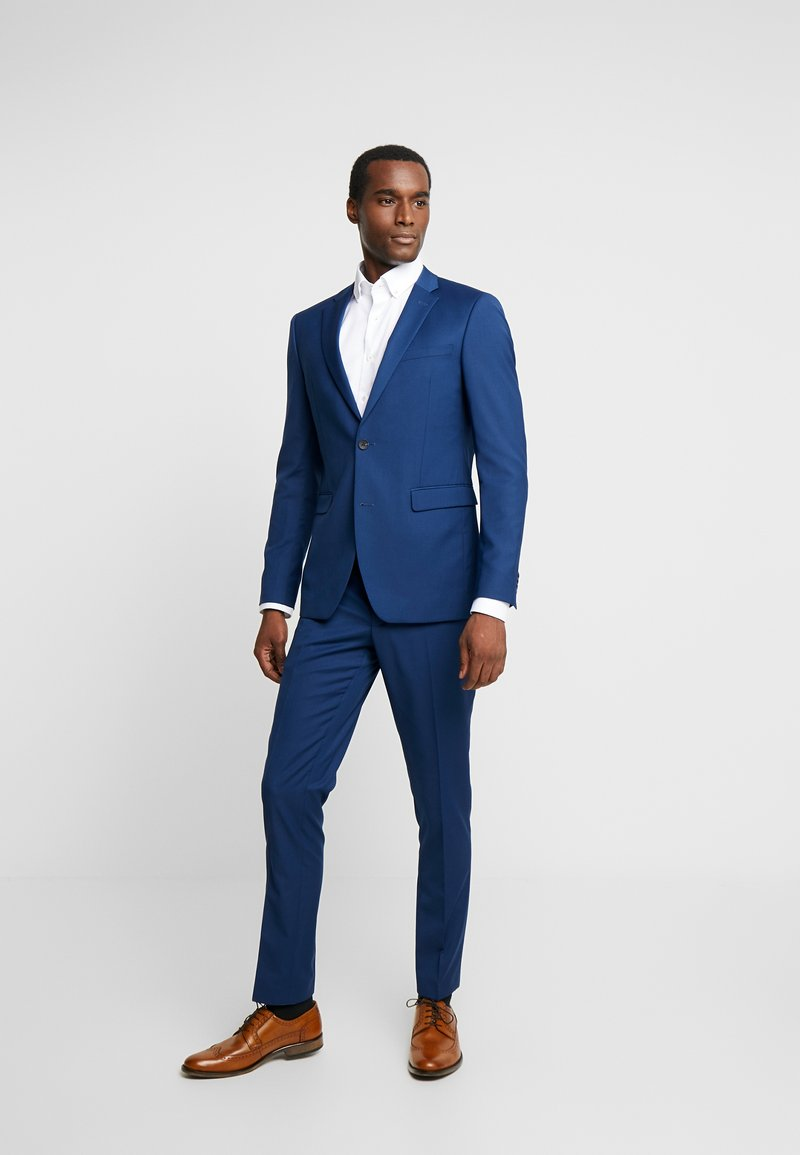 Esprit Collection - SUIT - Kostuum - blue